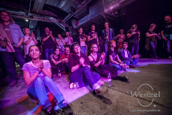 Hannes Kreuziger & Band - Festival Gundis Lieder – Gundis Themen