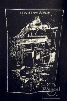 Isolation Berlin - Reeperbahn Festival 2015