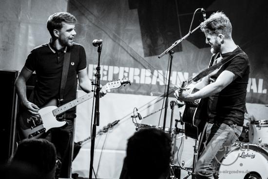 Tim Vantol - Reeperbahn Festival 2015