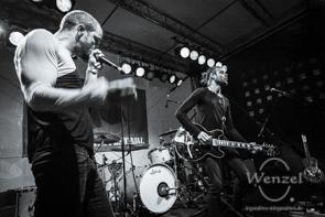 Heymoonshaker - Reeperbahn Festival 2015