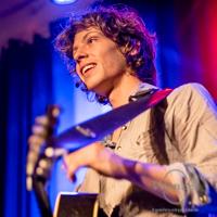 Max Prosa – Akustik-Tour – Volksbad Buckau