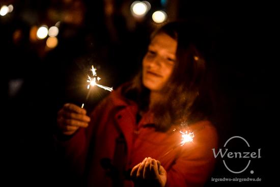 Advent im Ravelin - 2015