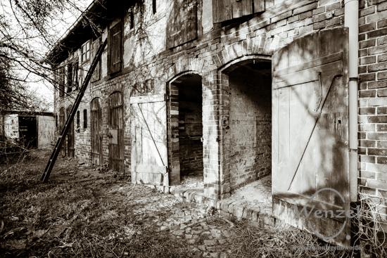 Vergessenes Magdeburg - Streifzug durch Salbke