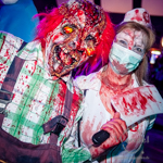 Ottos Monsterparty - Bis(s) Zur Narrenstunde