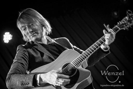 Jochen Distelmeyer – Konzert  Moritzhof Magdeburg