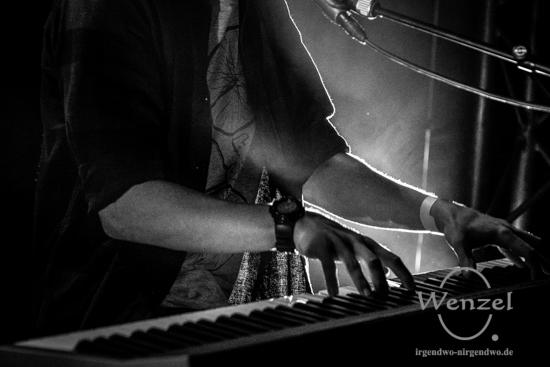 The Boy With No Name - SWM Talentverstärker 2016 – 3. Vorausscheid