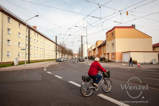 Magdeburg - Alte Neustadt & Neue Neustadt