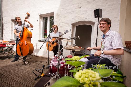 Moritzhof Magdeburg –  ein wahres Kleinod in Sachen Kultur