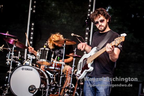 ORWOhaus - Festival 2016 - PINSKI –  Foto Wenzel-Oschington.de