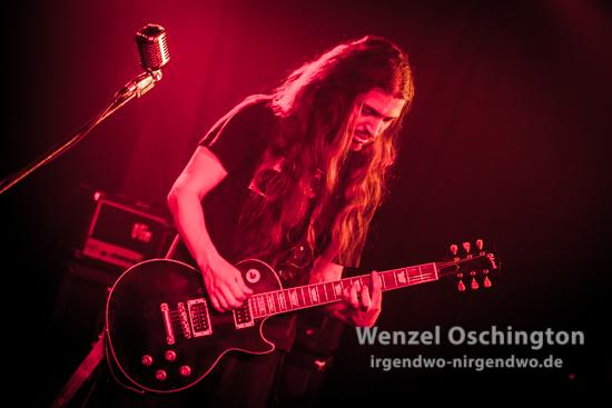 ORWOhaus - Festival 2016 - URANUS FRONT –  Foto Wenzel-Oschington.de