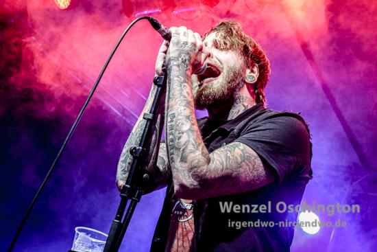 ORWOhaus - Festival 2016 - ENGST –  Foto Wenzel-Oschington.de