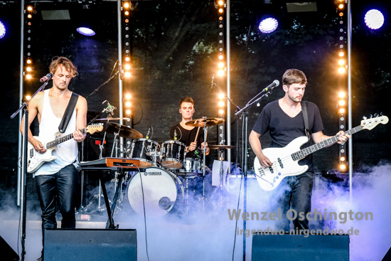 ORWOhaus - Festival 2016 - Ghettysburg –  Foto Wenzel-Oschington.de