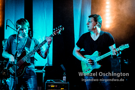 ORWOhaus - Festival 2016 - Sentryturn –  Foto Wenzel-Oschington.de