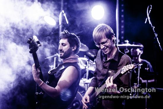 ORWOhaus - Festival 2016 - Dropped –  Foto Wenzel-Oschington.de