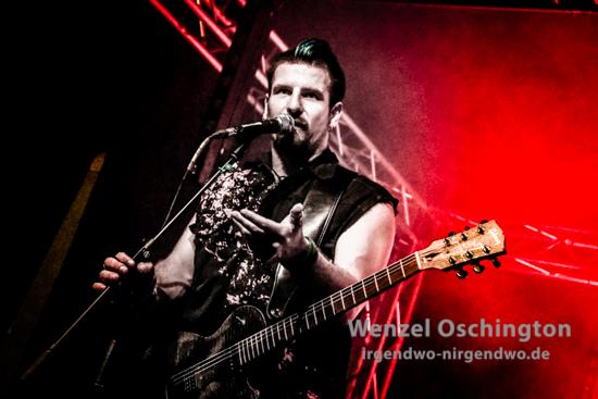ORWOhaus - Festival 2016 - ARSEN –  Foto Wenzel-Oschington.de