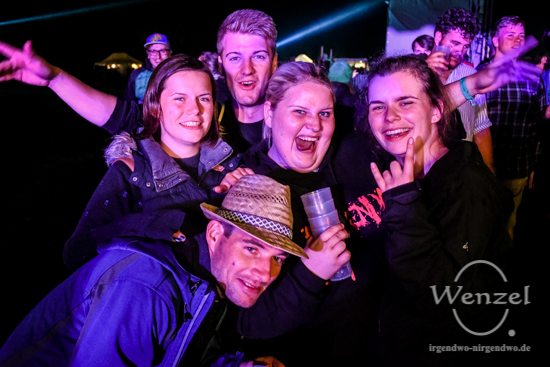 Tag 2  –  Rocken am Brocken 2016 –  Foto Wenzel-Oschington.de