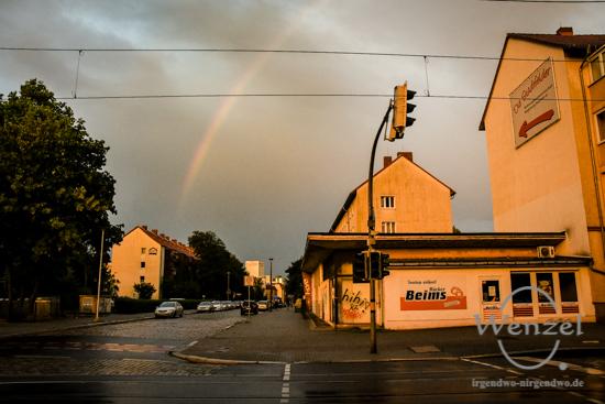 CSD, bunte Bühne, Magdeburg, Familienhaus am Park –  Foto Wenzel-Oschington.de