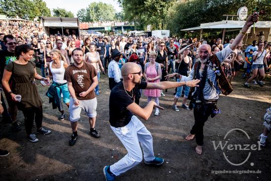 Fährmannsfest, Hannover, 2016