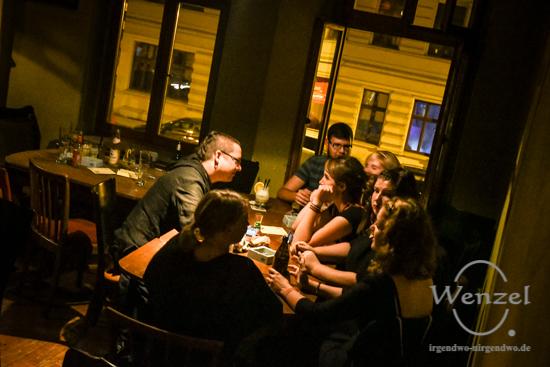 Party, Magdeburg, Hasselbachplatz, Hassel, live, Kneipennacht –  Foto Wenzel-Oschington.de
