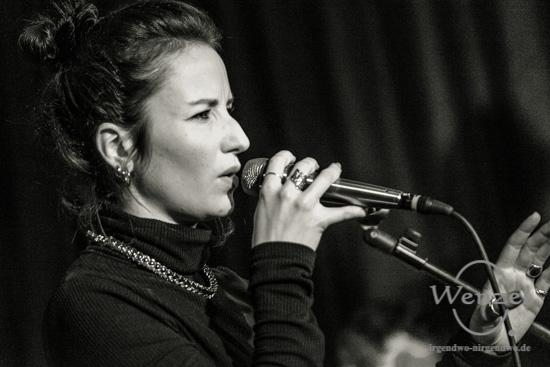 Vsitor, Besucher, Volksbad, Buckau, Konzert –  Foto Wenzel-Oschington.de