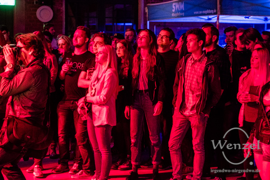 SWM, Talentverstärker, MusiCids, Magdeburg, Nachwuchskünstler, Turmpark, Salbke, Rockland, Heartdisco Music, Danny Priebe Band –  Foto Wenzel-Oschington.de
