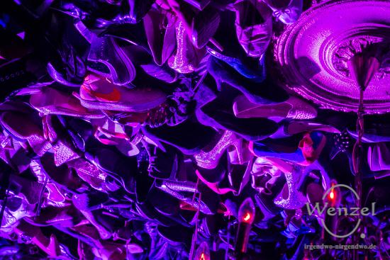 ECOC 2025, European Capitals of Culture, Kulturhauptstadt Magdeburg, Magdeburg, Magdeburg 2025, Ottostadt, Ellen Noir, Buckau, Bahnhof, Alexander Jödecke,  Industrial Steem Punk, Endzeit, Opening –  Foto Wenzel-Oschington.de