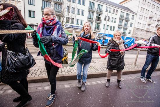 ECOC 2025, European Capitals of Culture, Kulturhauptstadt Magdeburg, Magdeburg 2025, Ottostadt, Meile, Demokratie –  Foto Wenzel-Oschington.de