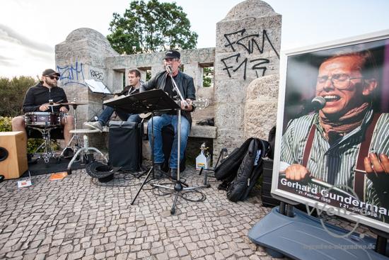 ECOC 2025, European Capitals of Culture, Kanada, Konzert, Kulturhauptstadt Magdeburg, Magdeburg, Magdeburg 2025, Ottostadt, Fête de la Musique, Aufsturz –  Foto Wenzel-Oschington.de