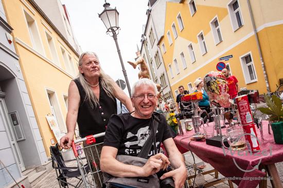 ECOC 2025, European Capitals of Culture, Kulturhauptstadt Magdeburg, Magdeburg, Magdeburg 2025, Ottostadt, Heinz, Kunstmark, Buckau, Engpass, Kunst –  Foto Wenzel-Oschington.de