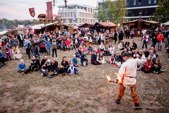 ECOC 2025, European Capitals of Culture, Kaiser Otto Fest, KOF, Kulturhauptstadt Magdeburg, Magdeburg, Magdeburg 2025, Ottostadt –  Foto Wenzel-Oschington.de
