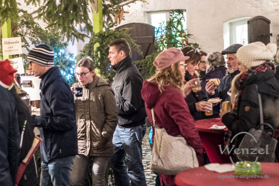 ECOC 2025, European Capitals of Culture, Kulturhauptstadt Magdeburg, Magdeburg, Magdeburg 2025, Ottostadt, Moritzhof, Adventsmarkt, Kuktur, Weihnachten –  Foto Wenzel-Oschington.de