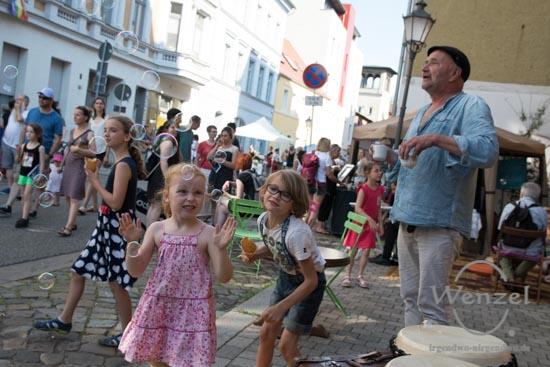 ECOC 2025, European Capitals of Culture, Kulturhauptstadt Magdeburg, Magdeburg, Magdeburg 2025, Kultur, Ottostadt, Buckau, Heinz, Kunstmarkt –  Foto Wenzel-Oschington.de