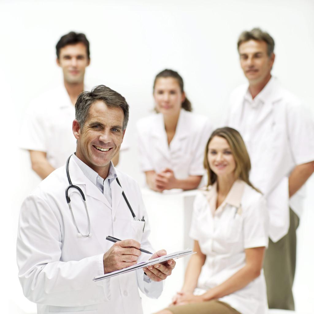 Care Team Approach