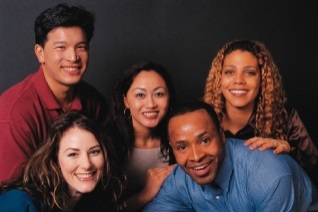 racial and ethnic group