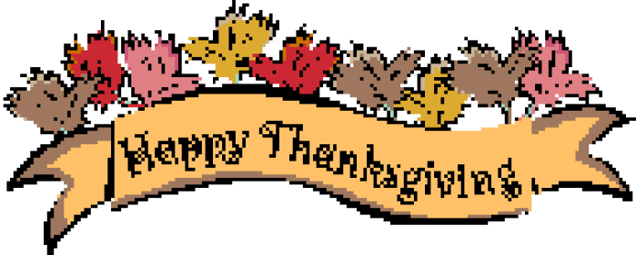Happy Thanksgiving from Medical Business Systems