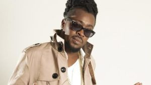 Beenie Man urges government to address crime