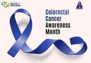 Health Min & RADA partner to promote colon health