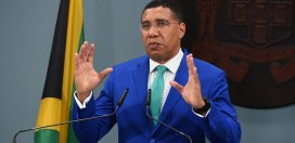 PM Holness calls on governments world wide to strengthen road safety efforts