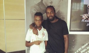 Mavado's teen son gets life for murder