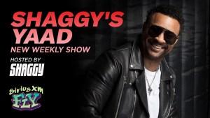 Shaggy to host radio show on SiriusXM