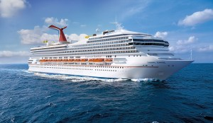 Social media users bash government after cruise ship docks in Ocho Rios during lockdown
