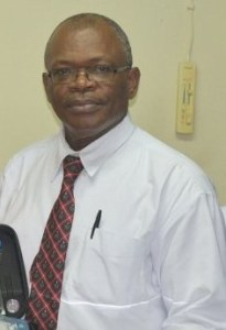 Health fraternity mourns the death of St. Ann's Bay Hospital CEO, Leo Garel