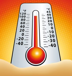 Health Ministry urges Jamaicans to reduce exposure to heat