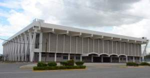 National Arena to be retrofitted for use as field hospital
