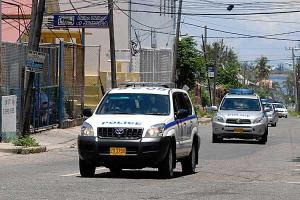 Nat'l Security Ministry expecting remaining police vehicles from Obrien's by month end