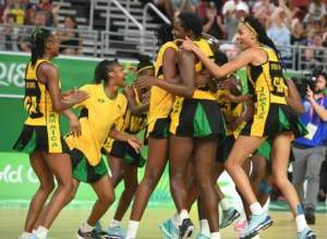 Dates for Jamaica's Sunshine Girls four match series against England confirmed.
