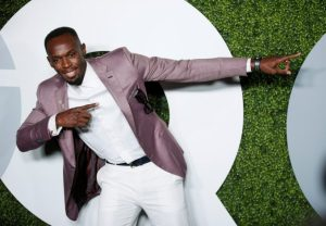 """""""The music industry lacks structure"""" says Usain Bolt"""