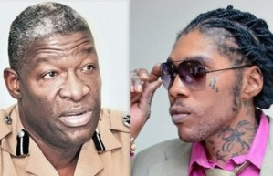 Kartel Slaps Ex-Commissioner with Lawsuit