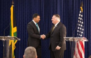 Jamaica and US reject claims of attempts to divide Caricom