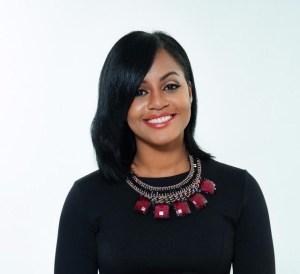 JLP welcomes Kari Douglas
